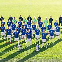 St Johnstone Team Photo 2021