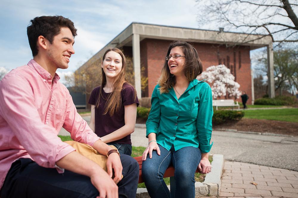 Image library shoot for Brandeis University.