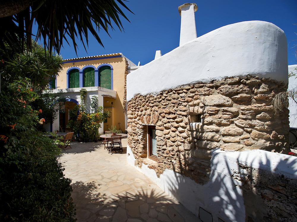 14/Agosto/2009 Ibiza<br /> Agroturismo Can Escandell en Sant Joan<br /> <br /> ©JOAN COSTA