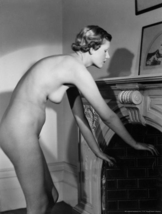 Suzanne Macassey, 1937