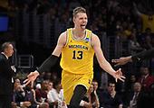 Mar 22-24, 2018-NCAA Basketball-West Regional