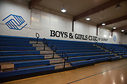DURANT, OKLAHOMA - MARCH 24:  A general view of the Boys and Girls Club in Durant, Oklahoma on March 24, 2017. (Photo by Cooper Neill for The Washington Post)