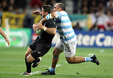 Rugby World Cup 2011 - New Zealand