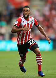 13 August 2016 - Premier League - Southampton v Watford - Nathan Redmond of Southampton - Photo: Marc Atkins / Offside.