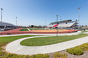 Saddleback College Athletic Field