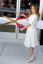 60213954<br /> Jennifer Lopez attends Viva Movil By Jennifer Lopez Flagship Store Opening at Viva Movil <br /> New York City, USA<br /> Friday, July 26, 2013<br /> Picture by imago / i-Images<br /> UK ONLY