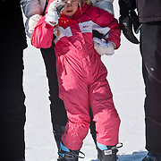 AUD/Lech/20110219 - Fotosessie Nederlandse Koninklijke Familie 2011 op wintersport in Lech, Zaria