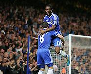 Chelsea v Fulham 210913