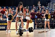FIU Cheerleaders (Dec 02 2017)