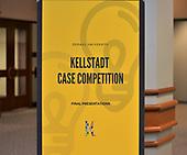 Kellstadt Case Competition Final Presentations 3/2/18