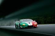 June 4-6, 2021. Lamborghini Super Trofeo, VIR: 88 Giano Taurino, Taurino Racing, Lamborghini Palm Beach, Lamborghini Huracan Super Trofeo EVO