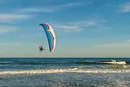 Power Gliding, Mecox Beach, Bridgehampton, NY