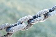 Frosty chain