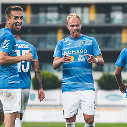 20210922: SLO, Football - Prva liga Telemach Slovenije 2021/22, NK Radomlje vs NK Bravo