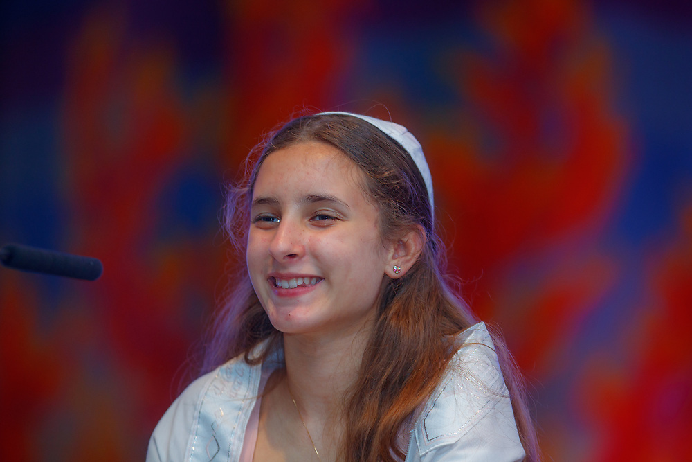 SARAH CLAVER