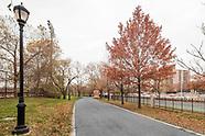 Calvert Vaux & Coney Island & Creek Kaiser Park