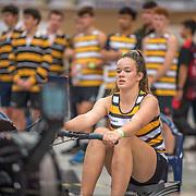 3 - Womens 2K  @ NZ Indoor 2018