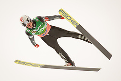 Daniel Andre Tande (NOR) during Ski Flying Hill Men's Individual Competition at Day 4 of FIS Ski Jumping World Cup Final 2017, on March 26, 2017 in Planica, Slovenia.Photo by Ziga Zupan / Sportida