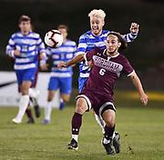 Photo by Tim Vizer/SLU Athletics