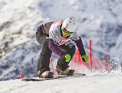 07-12-2012 SNOWBOARDEN: FIS WORLDCUP SNOWBOARD SBX: LECH AM ARLBERG <br /> Berghuis Bell, NED<br /> ***NETHERLANDS ONLY***<br /> ©2012-FotoHoogendoorn.nl