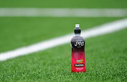 I-Pro sports drink - Mandatory by-line: Nizaam Jones/JMP- 05/01/2019 - RUGBY - North Bristol RFC - Bristol, England - Bristol Academy U18 v Exeter Chiefs U18-U18 Academy League