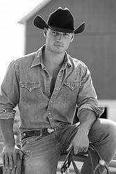 All American Cowboy