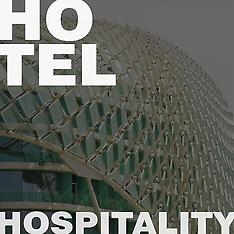 00 portada Hotel / Hospitality