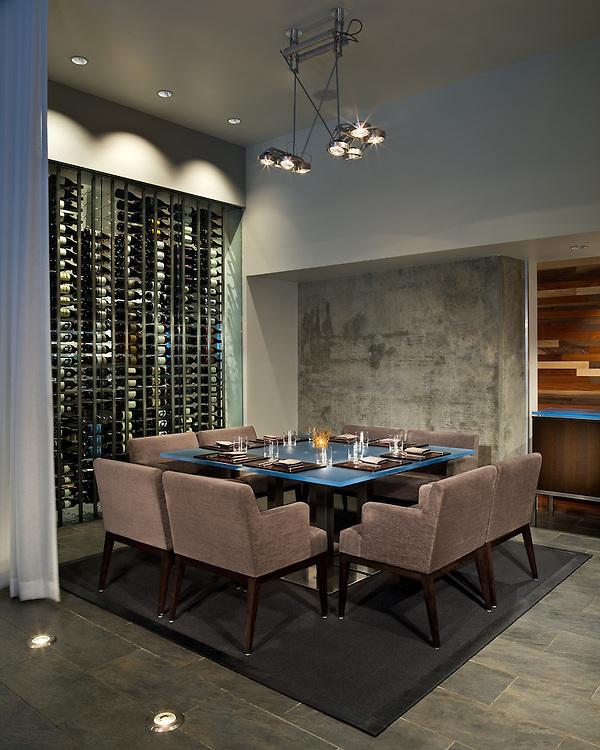 Room Restaurant 04 - Atlanta, GA