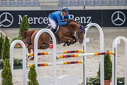 Ahlmann Christian, GER, Take A Chance On Me Z<br /> Aachen International Jumping<br /> Aachen 2020<br /> © Hippo Foto - Dirk Caremans<br /> 06/09/2020