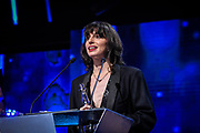 Brussels , 01/02/2020 : Les Magritte du Cinema . The Academie Andre Delvaux and the RTBF, producer and TV channel , present the 10th Ceremony of the Magritte Awards at the Square in Brussels .<br /> Pix: Berangere McNeese<br /> Credit : Alexis Haulot - Dana Le Lardic - Didier Bauwerarts - Frédéric Sierakowski - Olivier Polet / Isopix