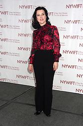 December 8, 2016 - New York, New York, USA - Debi Mazar attends 37th Annual Muse Awards at New York Hilton Midtown on December 8, 2016 in New York City. (Credit Image: © Future-Image via ZUMA Press)
