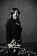 Amy Alvarez Wampfler  Wine Maker for Abjeja in Walla Walla
