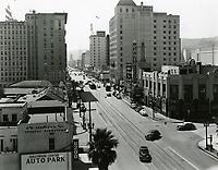 1944 Hollywood Blvd. & Argyle Ave.