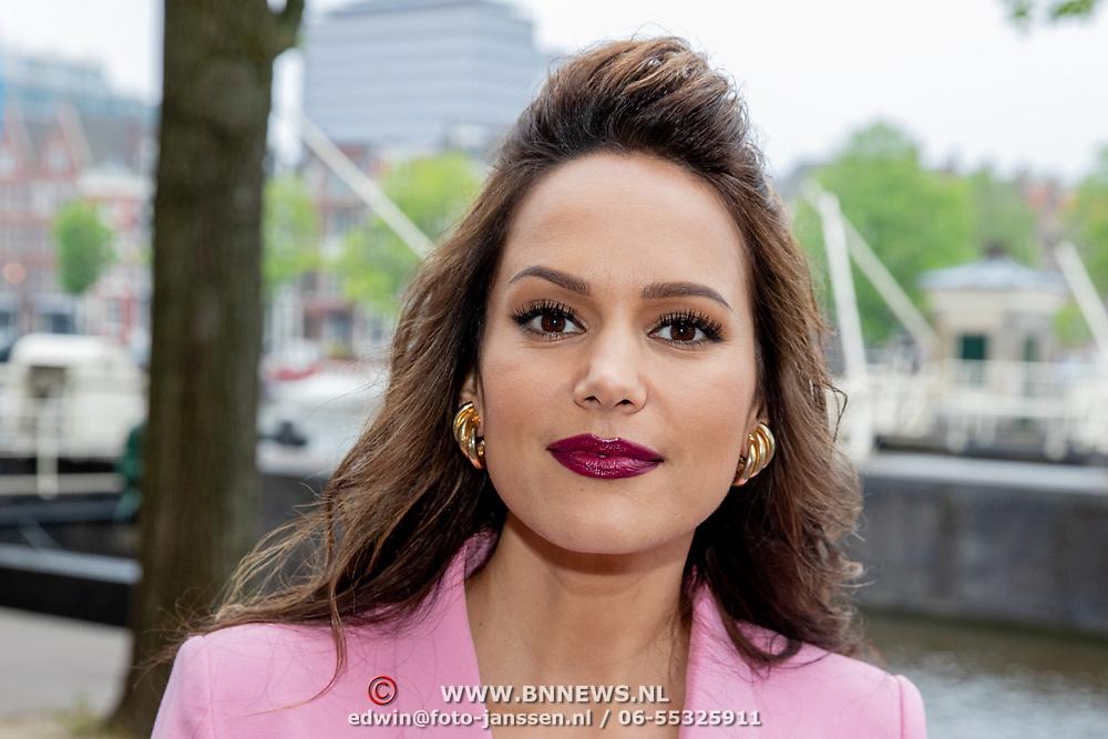 NLD/Amsterdam/20190520 - inloop Best of Broadway, Elize