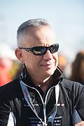 March 16-18, 2017: Mobil 1 12 Hours of Sebring. Maurizio Reggiani, head of Lamborghini R&D