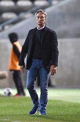 Cape Town-180411 Ajax Cape Town coach Muhsin Ertugral in their game against  Wits  at Athlone stadium.photographer:Phando Jikelo/African News Agency/ANA
