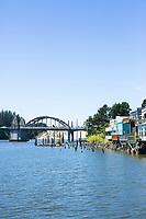 Florence, Oregon.