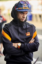 November 20, 2018 - Valencia, Spain - Miguel Oliveira (88) of Portugal and Red Bull KTM Tech3 during the tests of the new MotoGP season 2019 at Ricardo Tormo Circuit in Valencia, Spain on 20th Nov 2018  (Credit Image: © Jose Breton/NurPhoto via ZUMA Press)