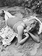 Edith Piesslinger, Austria, 1928