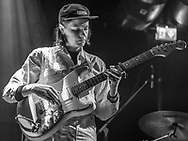 French singer-songwriter Sofia Bolt supporting Stella Donnelly at Yuca Club in Cologne