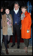 Somerset House ice rink launch party