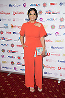 Neev Spencer  at the Sapper Support celebrity charity event for the launch of their brand-new PTSD support lanyard at The Army & Navy Club, London