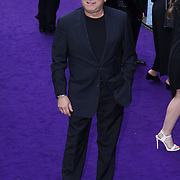 London,England,UK : 15 June 2016 : Alan Menken attend the Disney's Aladdin Opening Night at the Prince Edward Theatre on Old Compton Street, Soho, London. Photo by See Li