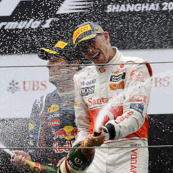 20110417: CHN, Formula 1 - Chinese Grand Prix, Shanghai 2011, Race