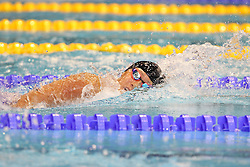 21.08.2014, Europa Sportpark, Berlin, GER, LEN, Schwimm EM 2014, im Bild Sarah Koehler (Deutschland) (DSV) // during the LEN 2014 European Swimming Championships at the Europa Sportpark in Berlin, Germany on 2014/08/21. EXPA Pictures © 2014, PhotoCredit: EXPA/ Eibner-Pressefoto/ Lau<br /> <br /> *****ATTENTION - OUT of GER*****