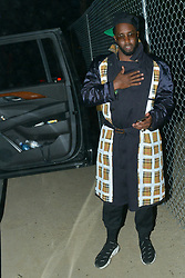 """Sean """"Puffy Daddy"""" Combs Arriving At The Neon Carnival 2018 At Coachella. 15 Apr 2018 Pictured: Puff Daddy , Sean Combs. Photo credit: MEGA TheMegaAgency.com +1 888 505 6342"""