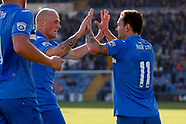 Stockport County FC 2-0 Bishop Auckland FC 15.10.16