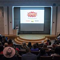 WPOW 2020 Seminar and Portfolio Review