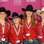 2011 North American Junior and Young Rider Championships