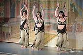 The Bedouin Dance Co